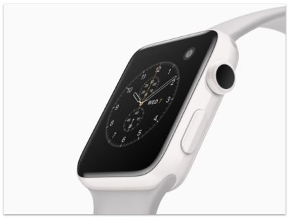 Apple Watch Series 5は血圧測定機能を搭載か?