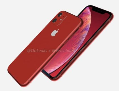 「iPhone XIR」(11R)はバッテリー容量がわずかに増加するかも